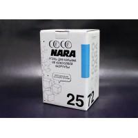 Уголь Coconara 72 куб