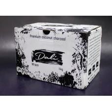 Уголь Dali 96 куб