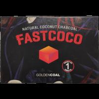 Уголь Fastcoco 6 куб